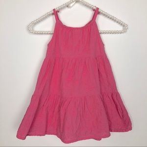 OSH KOSH | Toddlers Pink Dress